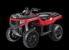 2017 ARCTIC CAT Alterra 700 XT EPS AS LOW AS $48/WEEKLY OAC