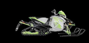 2018 ARCTIC CAT ZR8000 137 RR Demo Unit