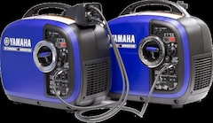2017 YAMAHA EF2000IST FREE Twin Tech Parallel Terminal Kit