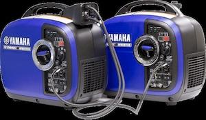 2019 YAMAHA EF2000IST FREE Twin Tech Parallel Terminal Kit