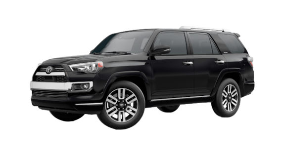 2020 Toyota 4runner Trim Levels Le Vs Xle Vs Limited Vs Platinum