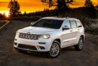 2017 Jeep Grand Cherokee near Newark DE