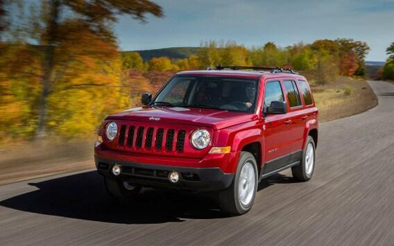 Patriot Auto Repair >> Jeep Patriot Maintenance Schedule Middletown De Auto Repair