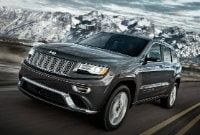 Jeep Grand Cherokee service near Newark DE