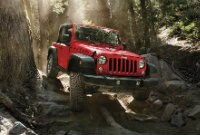 Jeep Wrangler maintenance near Middletown DE