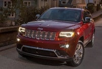 Wilmington DE area 2016 Jeep Grand Cherokee