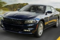 2017 Dodge Charger near Newark DE