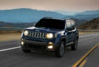 2017 Jeep Renegade near Newark DE