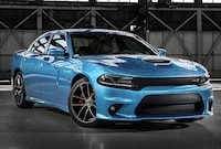 2016 Dodge Charger near Newark DE