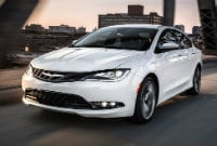 Chrysler 200 maintenance near Wilmington DE