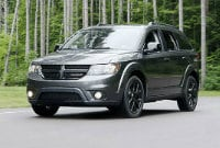 2016 Dodge Journey near Newark DE