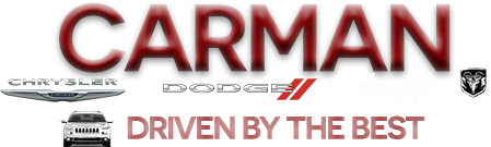 Carman Chrysler-Jeep-Dodge