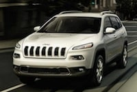 2016 Jeep Cherokee near Wilmington DE