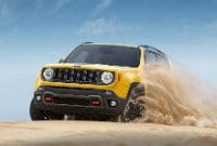 Jeep Renegade service near Middletown DE