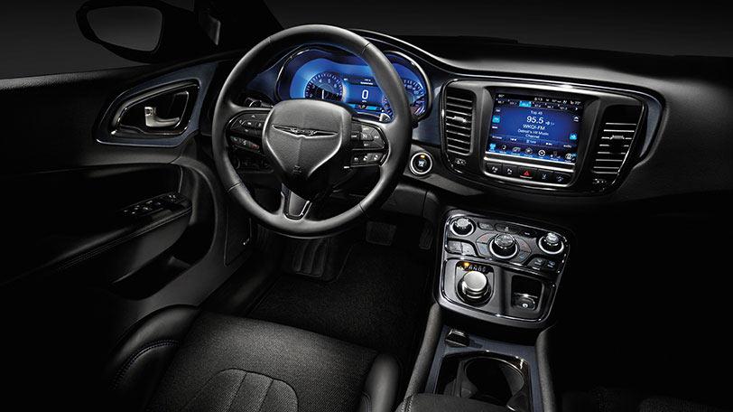 2015 Chrysler 200 Near Pennsville | Pennsville Area ...