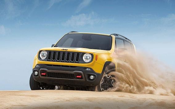 Jeep Renegade Maintenance Schedule Middletown De Auto Repair