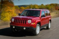 2017 Jeep Patriot near Newark DE