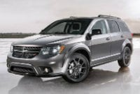 2017 Dodge Journey near Newark DE