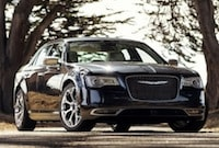 2016 Chrysler 300 near Newark DE