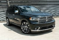 2017 Dodge Durango near Newark DE