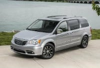 Chrysler Town & Country maintenance near Wilmington DE