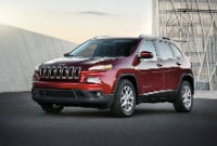 Jeep Cherokee maintenance near Middletown DE
