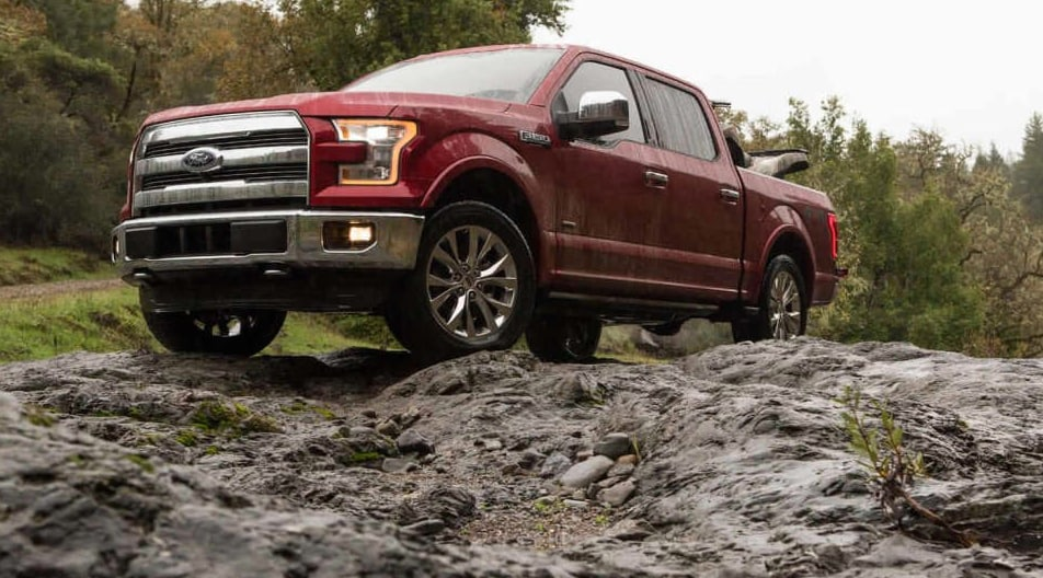 2017 Ford F-150 near Middletown DE
