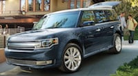 2017 Ford Flex near Newark DE