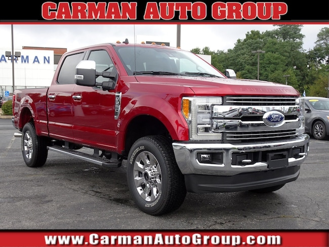 New 2019 Ford F 250 For Sale At Carman Ford Lincoln Vin