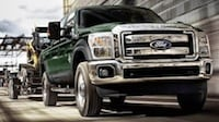 Ford Super Duty maintenance near Wilmington DE
