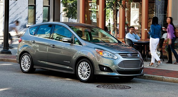 Ford C-MAX service near Wilmington DE