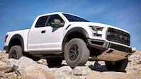 2017 Ford F-150 Raptor near Wilmington DE