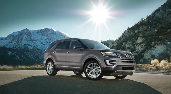 Ford Explorer maintenance near Middletown DE