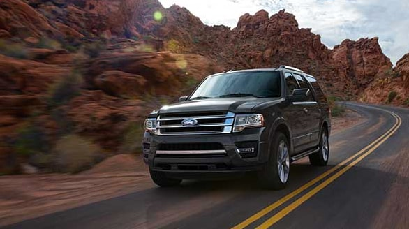 Ford Expedition service near Wilmington DE