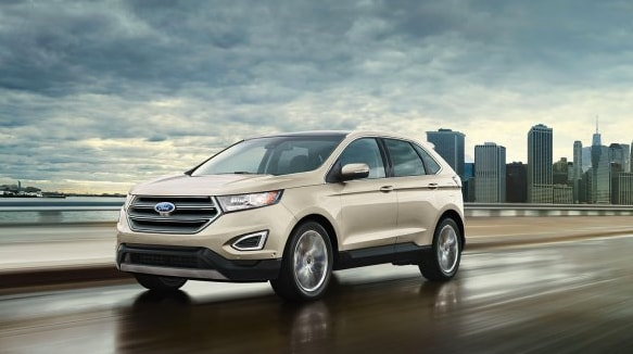 2017 Ford Edge near Middletown DE