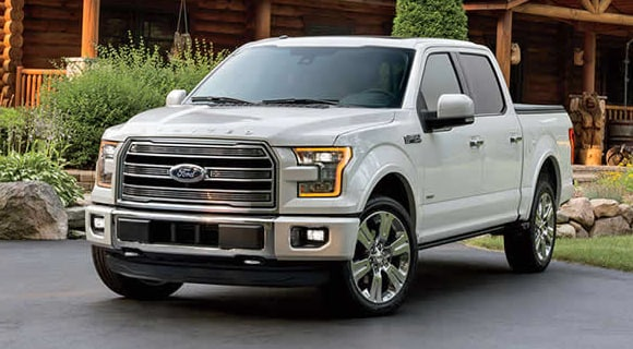 2016 Ford F-150 Near Newark DE