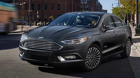 Ford Fusion Hybrid maintenance near Wilmington DE