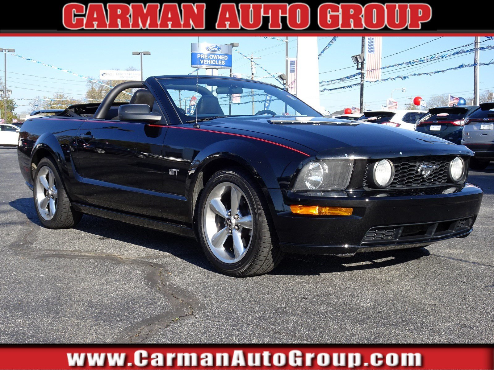 Used 2006 Ford Mustang For Sale