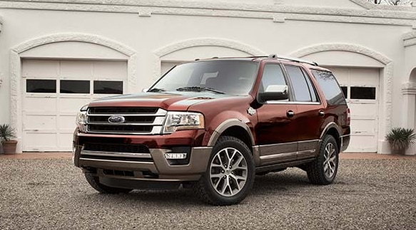 2016 Ford Expedition near Newark DE