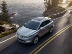 2017 Lincoln MKC near Wilmington DE