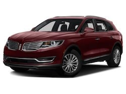 Lincoln MKC maintenance near Newark DE