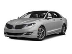 Lincoln MKZ maintenance near Middletown DE
