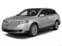 Lincoln MKT maintenance near Wilmington DE