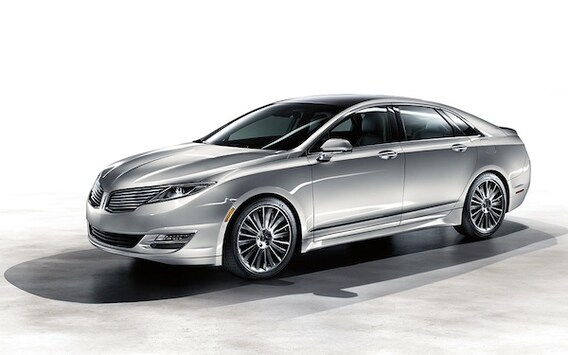 2016 Lincoln Models Carman Lincoln