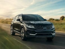 2017 Lincoln MKX near Wilmington DE