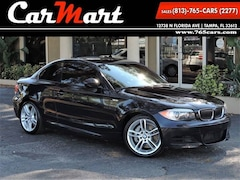 2013 BMW 135i M SPORT Coupe