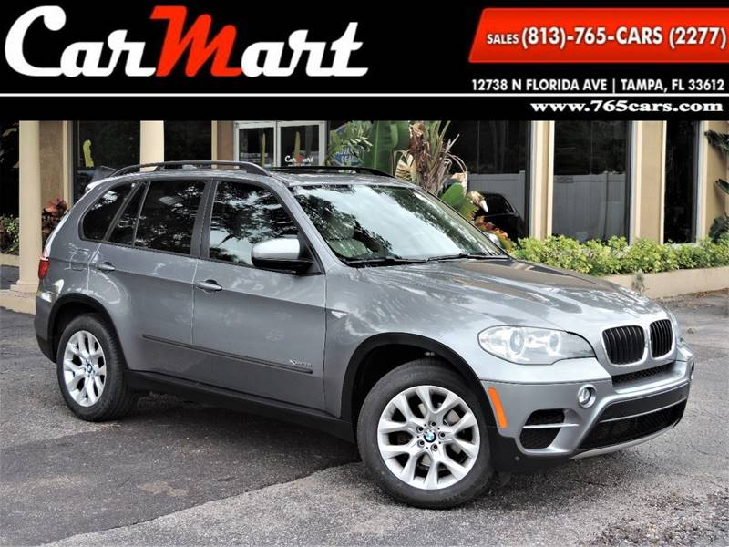 2013 BMW X5 xDrive35i AWD SUV