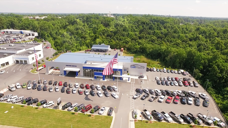 Team Chevrolet Salisbury Nc >> CARmazone | Salisbury NC Used Car Dealership near Mooresville & Concord NC