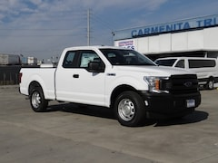 2018 Ford F-150 145 truck