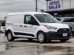 2019 Ford Transit Connect Van XL LWB W/Rear Symmetrical Doors van
